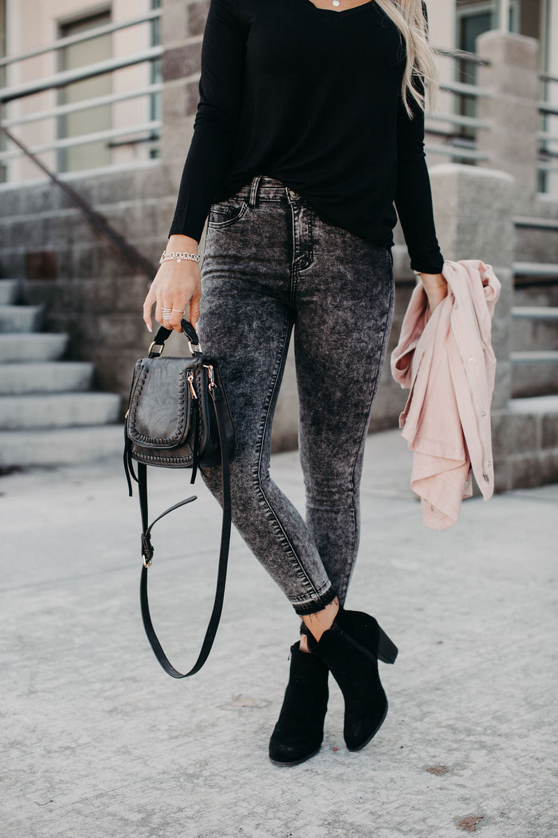 Hypnotized Skinny Jeans