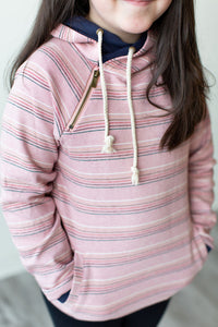 Youth - Retro Pink DoubleHood™