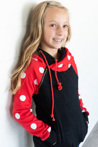 Youth - Just Add A Bow DoubleHood™
