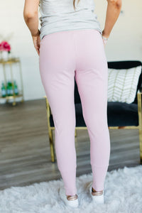 Perfect Joggers - Pink