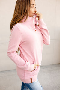 Singlehood Sweatshirt - Bubblegum