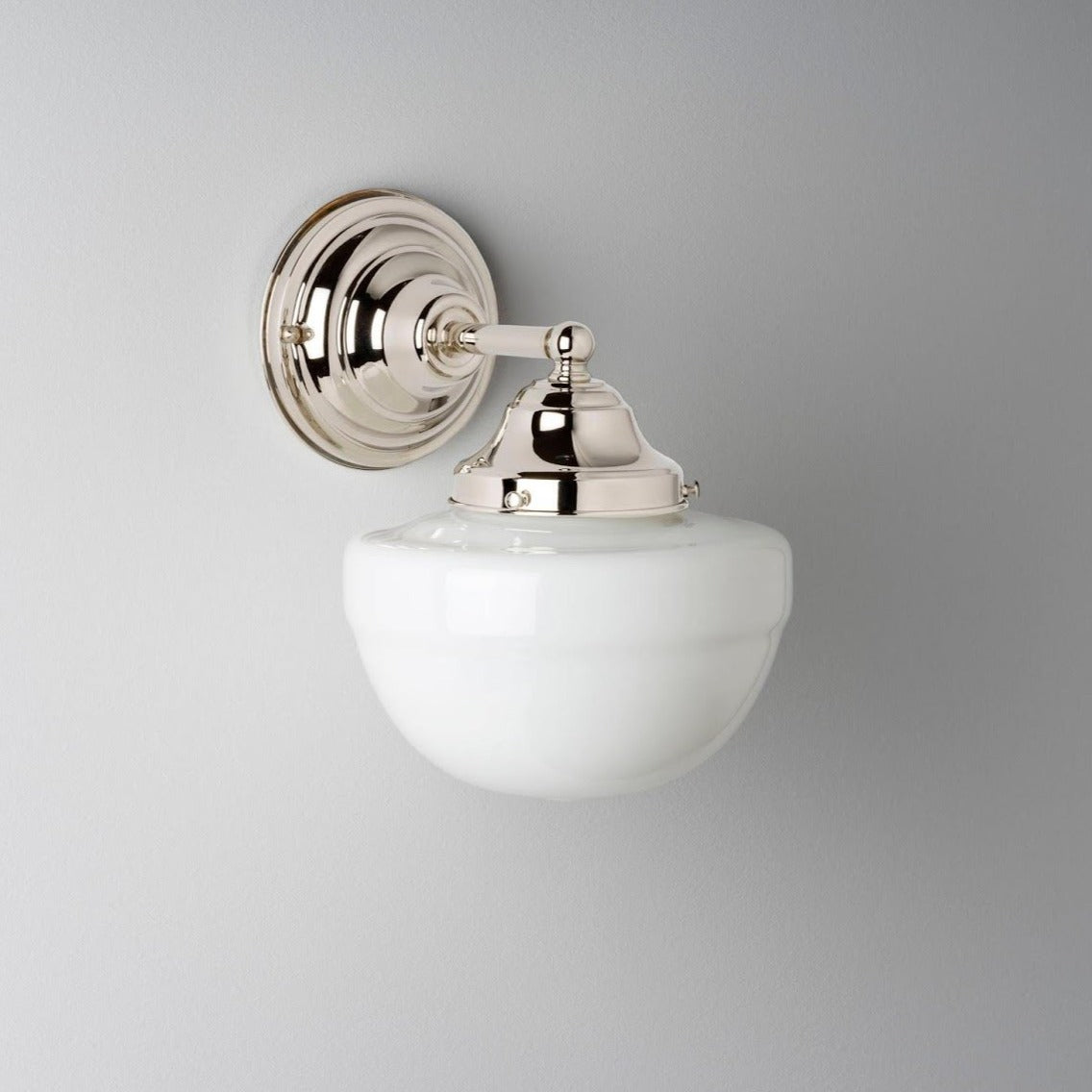 Ellicott (Opal) | Stem Sconce