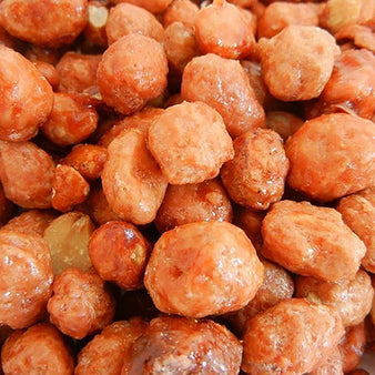 Butter Toffee Peanuts