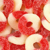 Cherry Gummi Rings