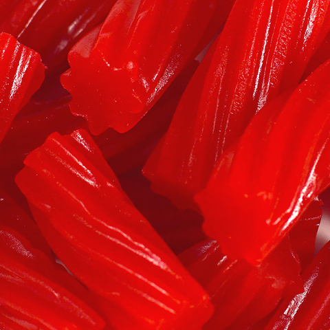 Darrell Lea Australian Red Licorice