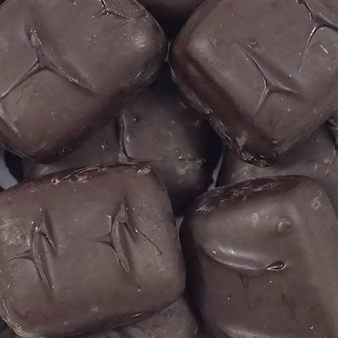 Dark Chocolate Peanut Butter Meltaways