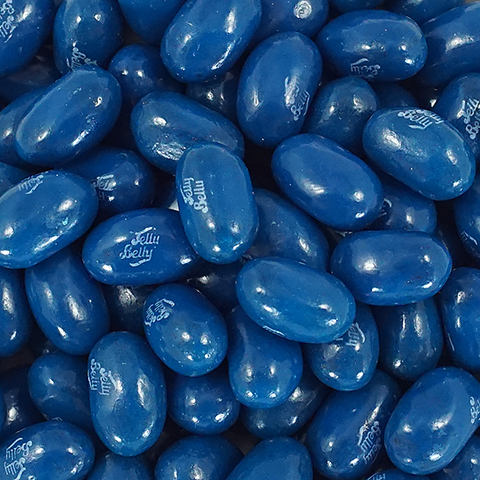 Jelly Belly Blue Berry