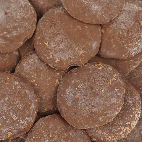 Milk Chocolate Melting Discs