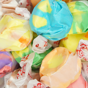 Tropical Assorted Salt Water Taffy