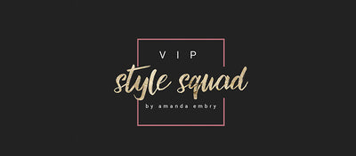 join the vip style squad