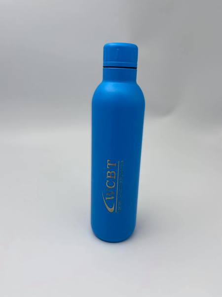 WCBT Thor Water Bottle