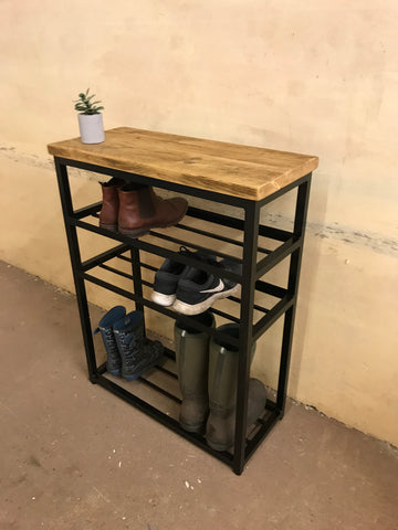 Welly Boot Storage