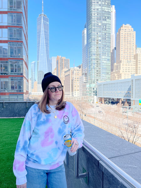 Happy Hour Pullover NYC