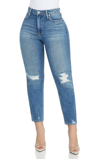 Not So Basic Jeans