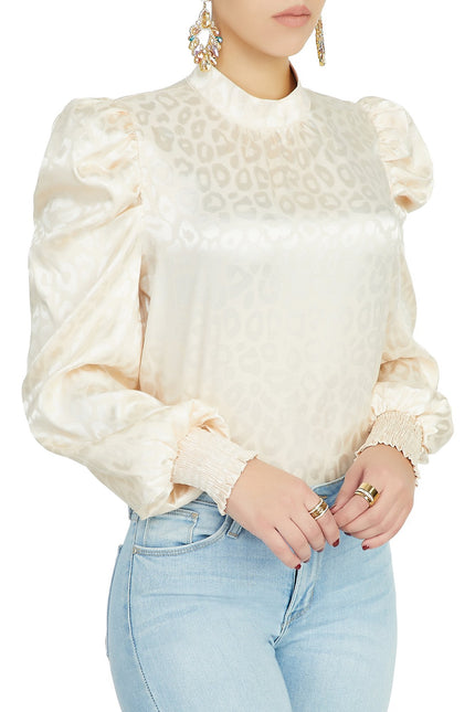 Smooth Operator Turtleneck (Ivory)
