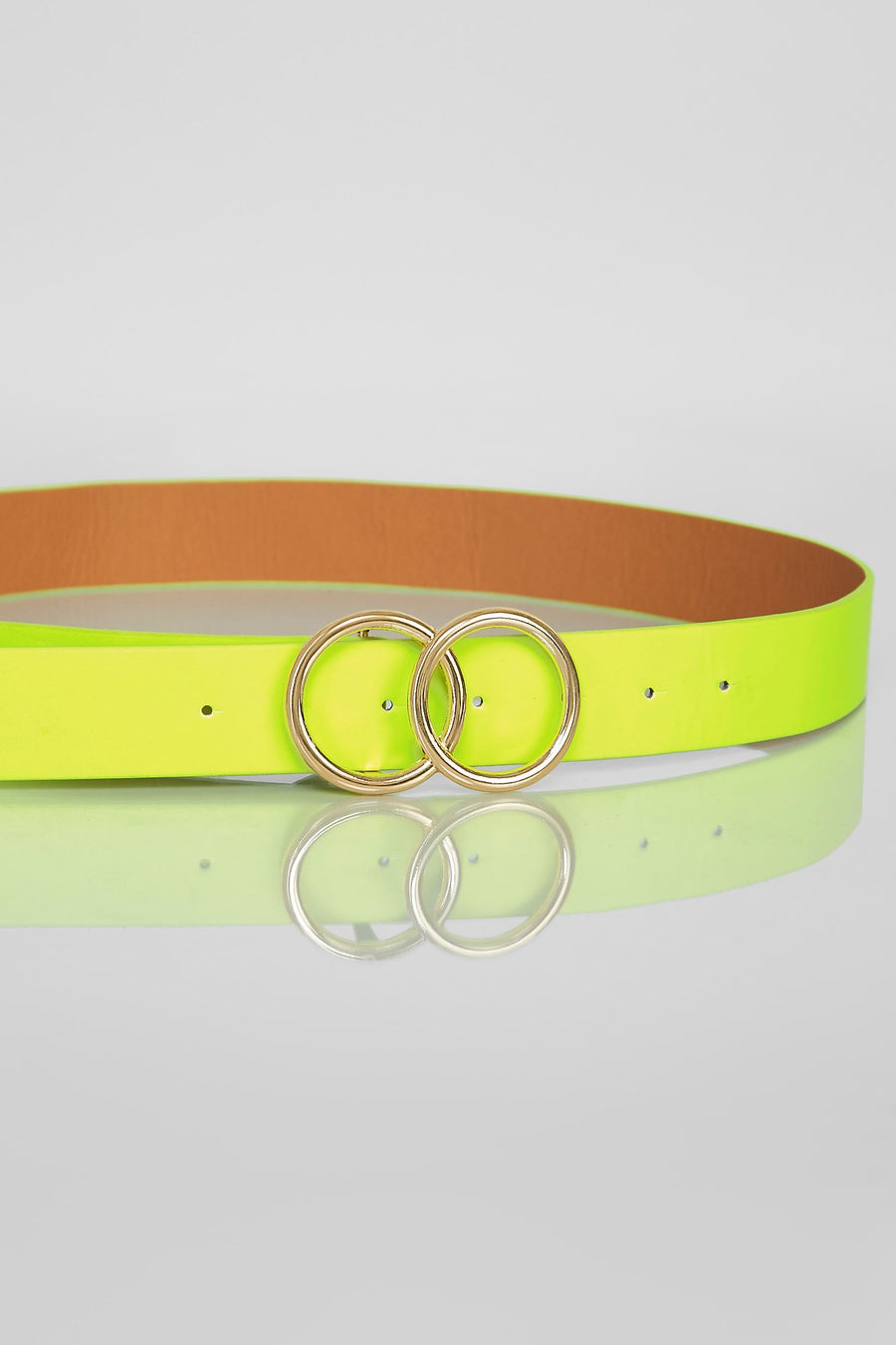 Loud And Clear Belt (Neon)