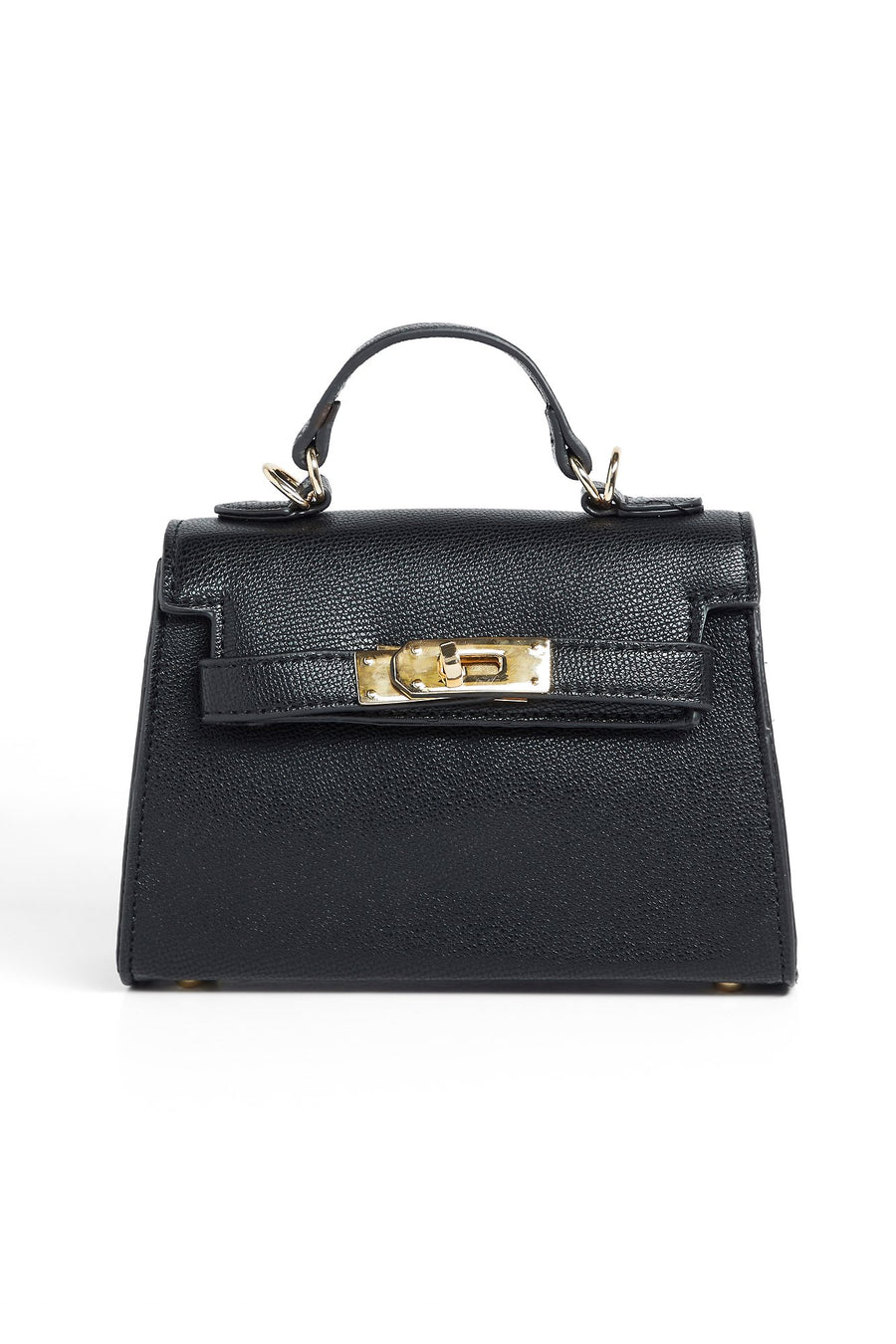 Luxe Life Mini Bag (Black)