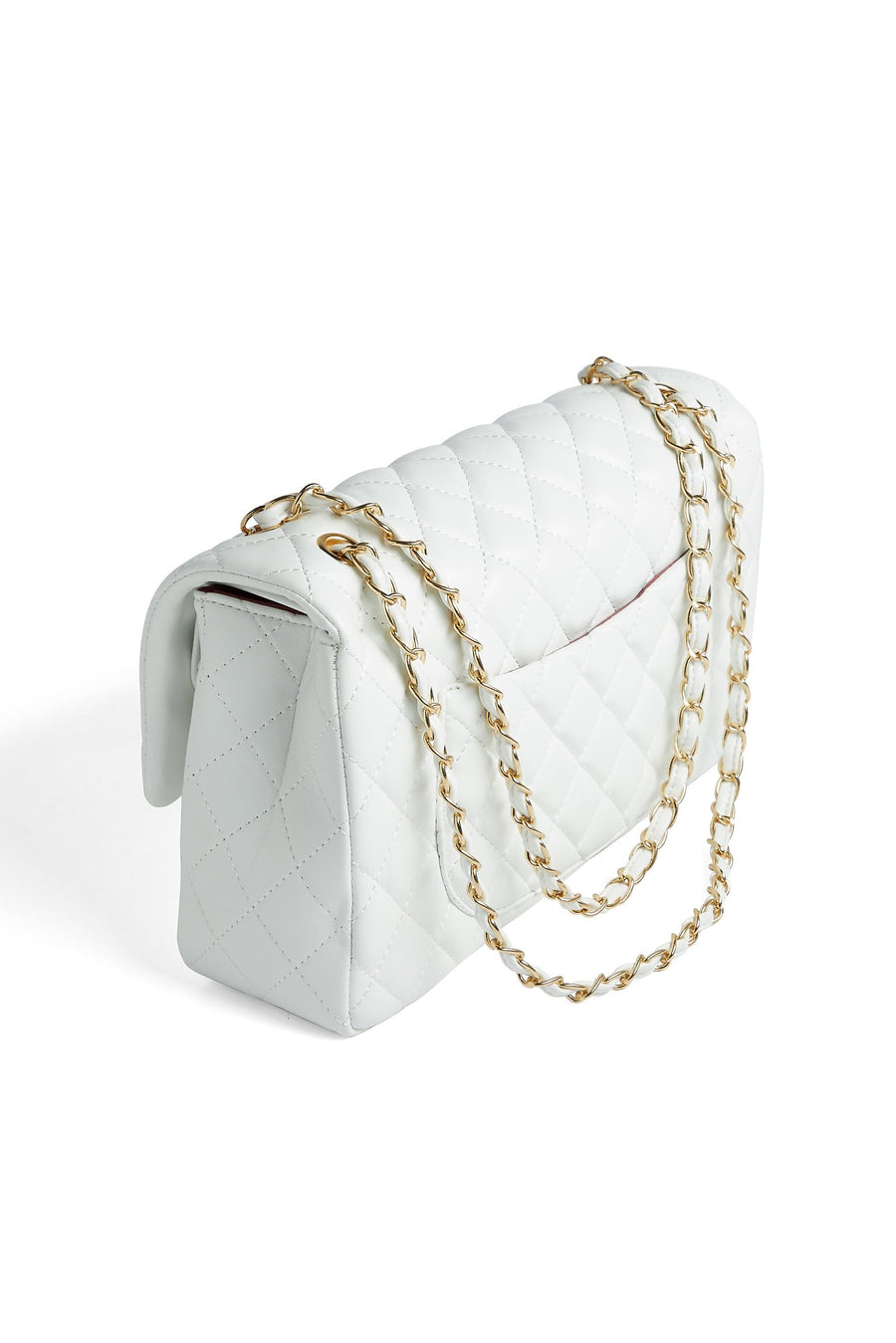 Dont Call It Quilts Bag (Ivory)