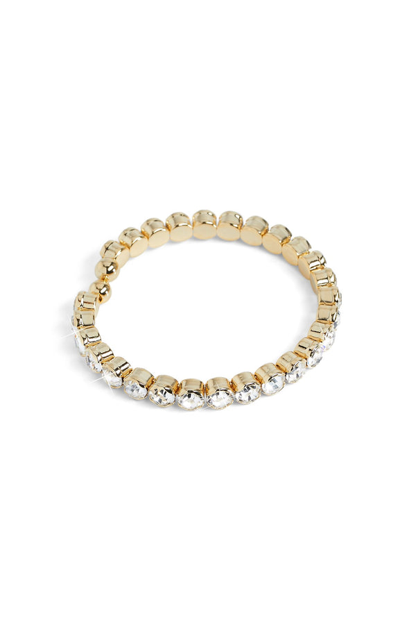 For Eternity Bracelet - Gold