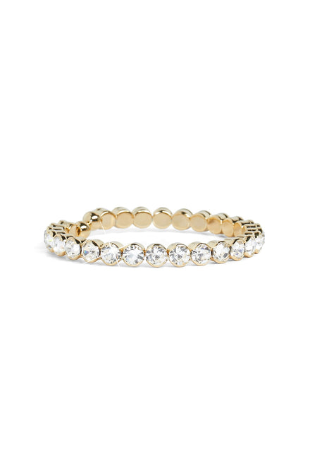 For Eternity Bracelet (Gold)