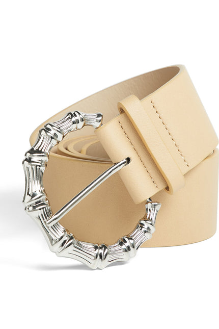 Criss Crossed Over Bracelet (Silver)