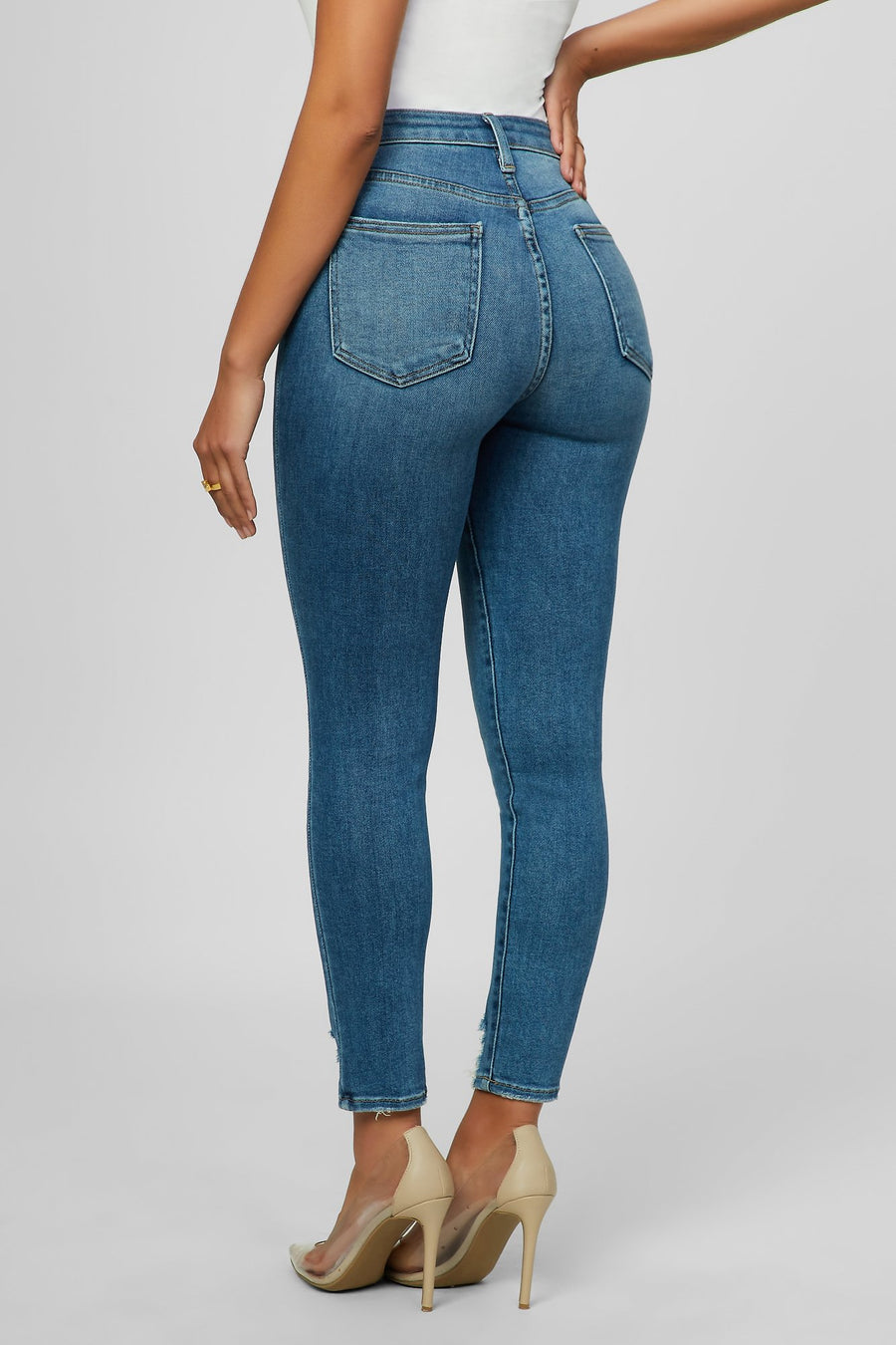 Rich And Ripped PREMIUM Denim Jeans