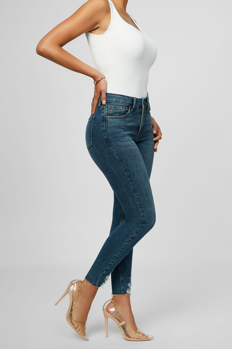 Dreams Do Come True Premium Denim Jeans