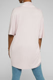 Twist & Turn Top (Pink)