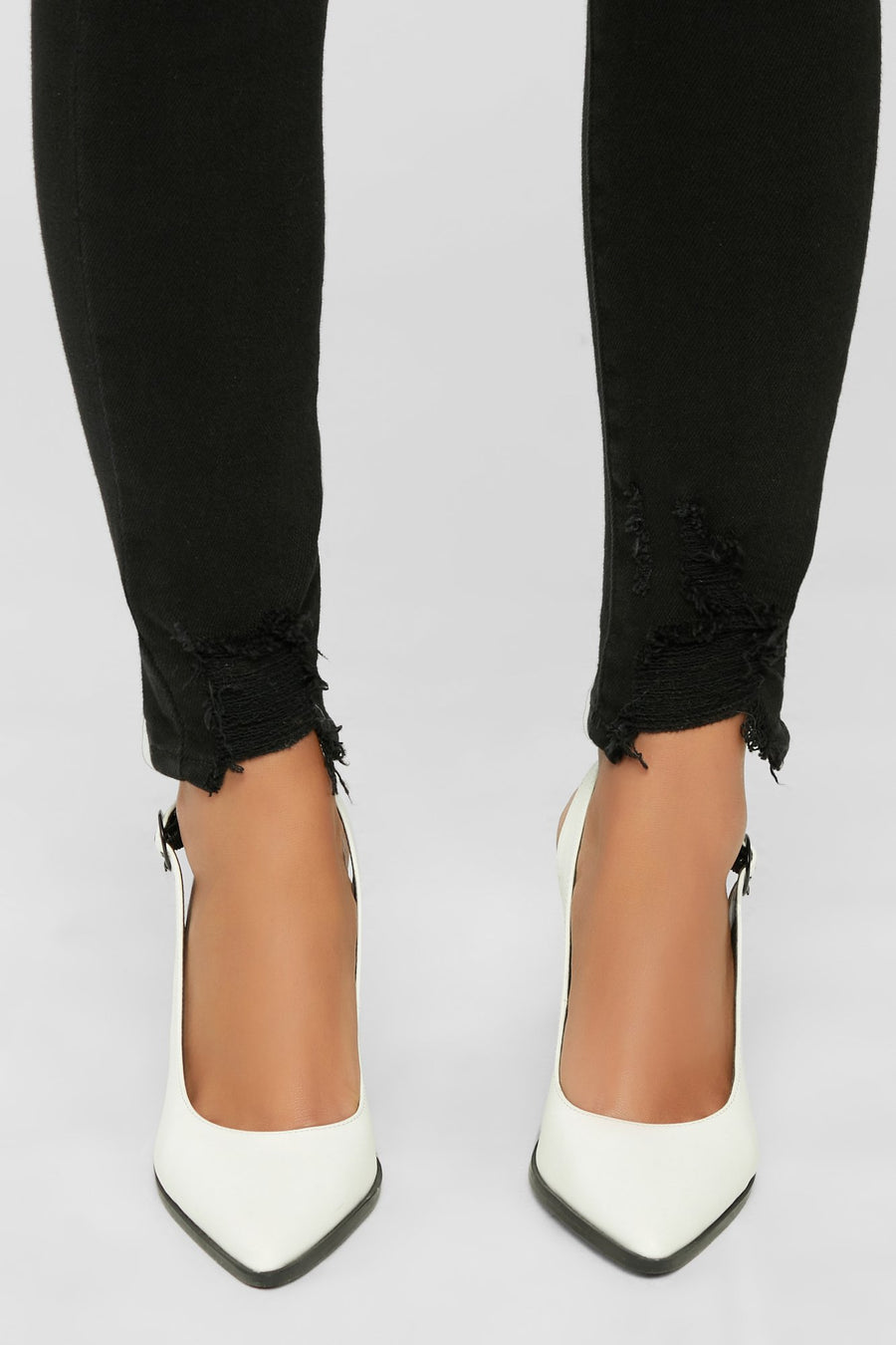 Rich And Ripped PREMIUM Jeans (Black)