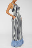 Whats For Brunch Maxi Dress