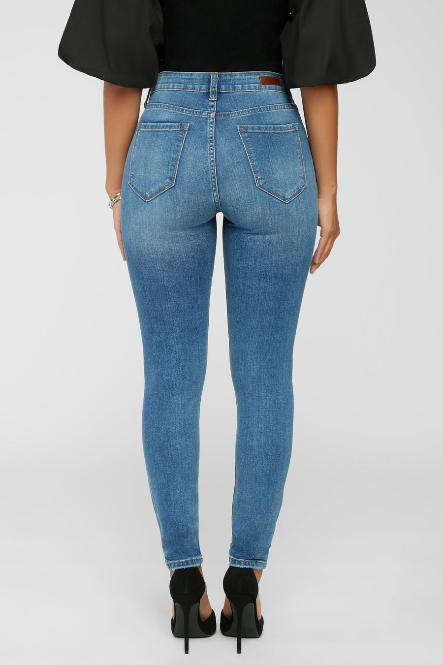 The Perfect Jeans
