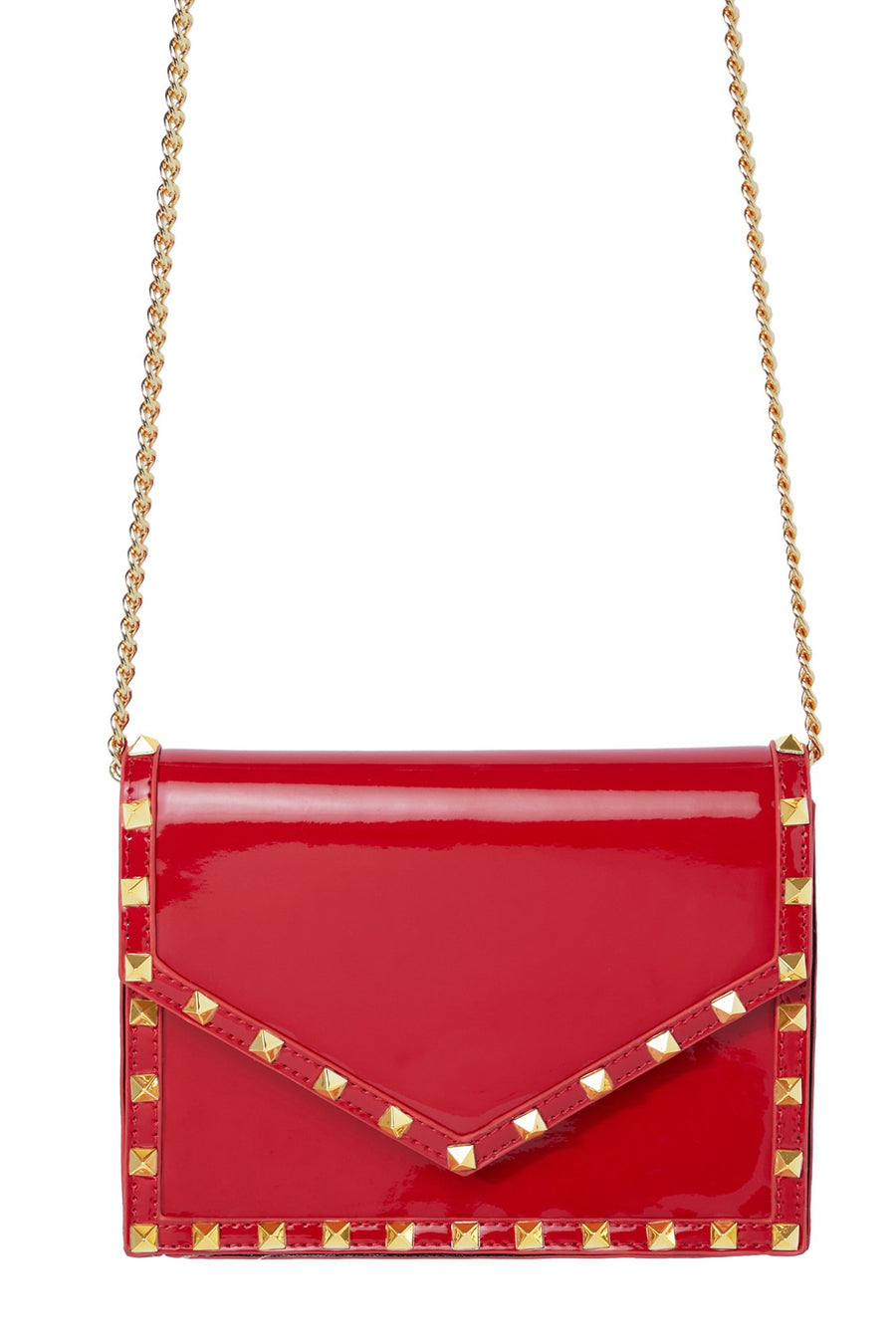 Best Stud Bag -Red
