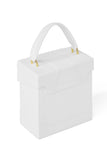 Outside The Box Bag - White