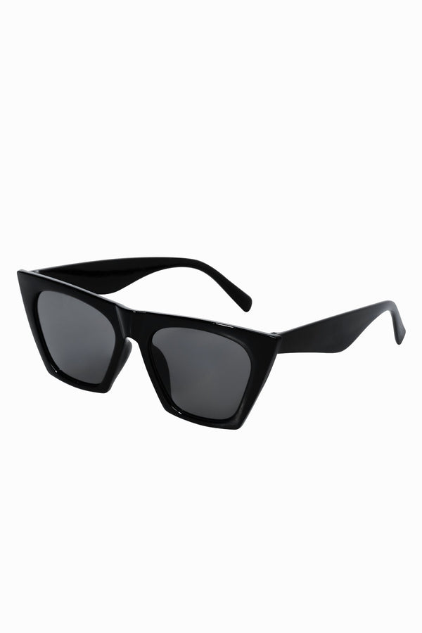 Lights Out Shades - Black