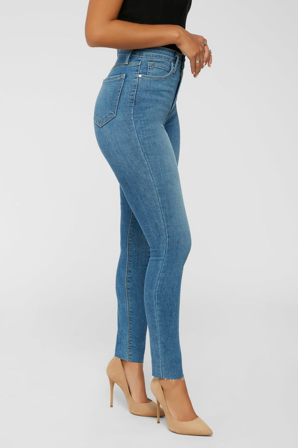 As You Wish Jeans - Medium