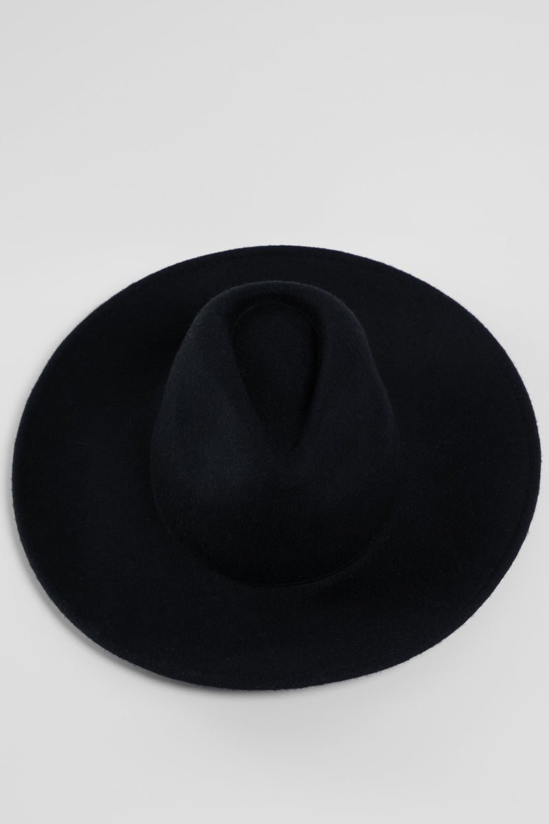 Reveal The Mystery Hat - Black