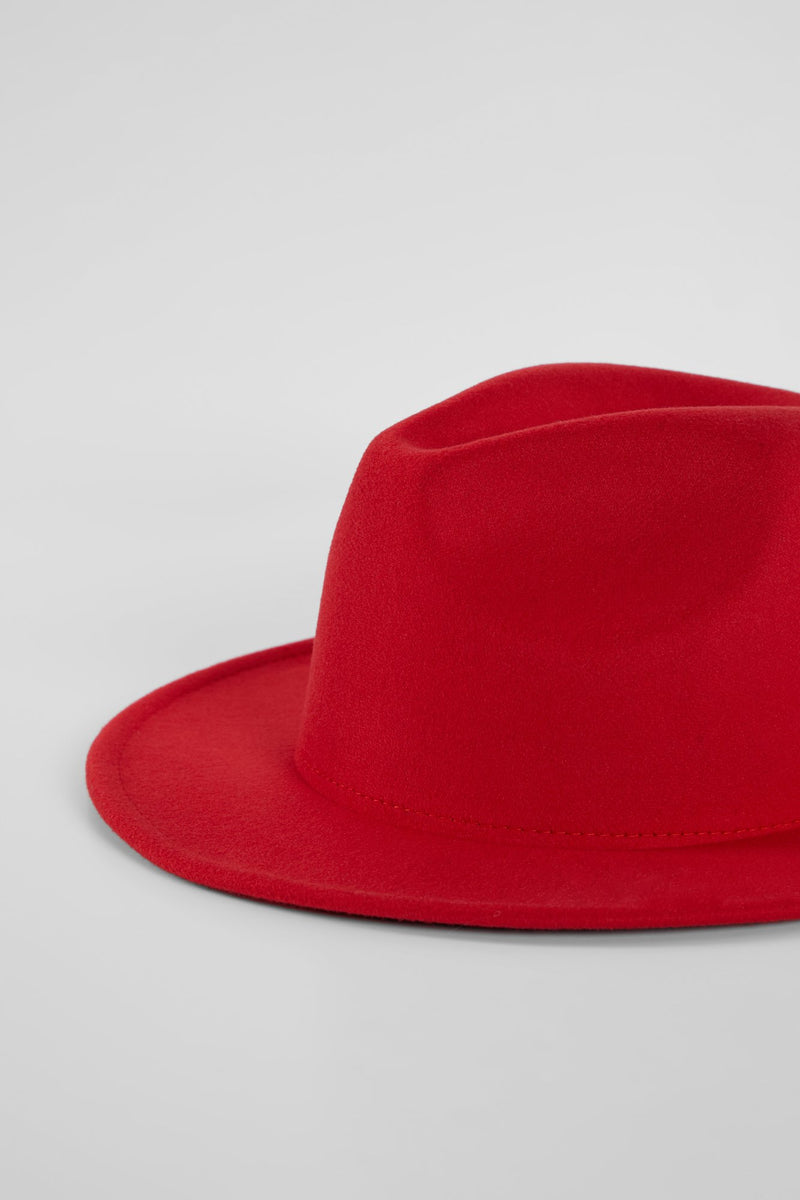 Reveal The Mystery Hat - Red