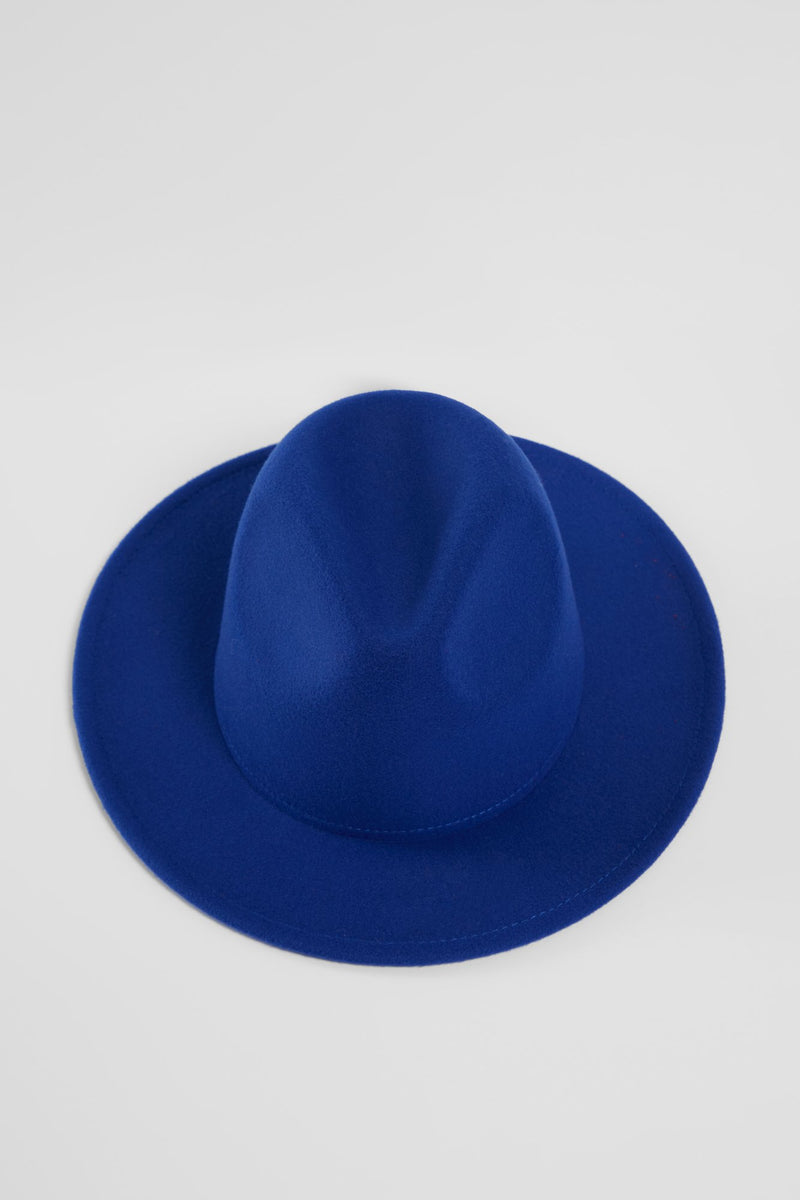 Reveal The Mystery Hat - Royal Blue