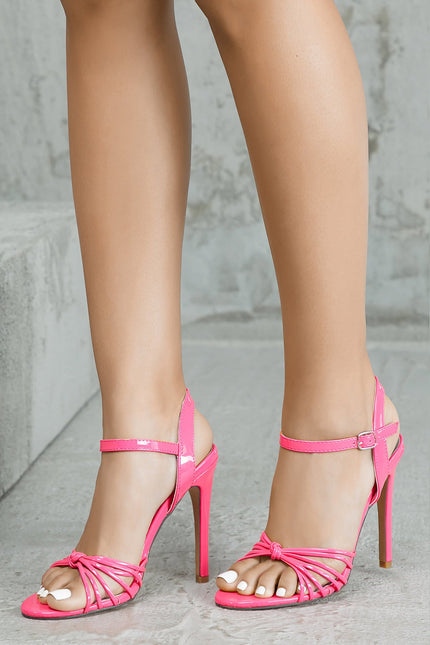 Knot For Sure Heels