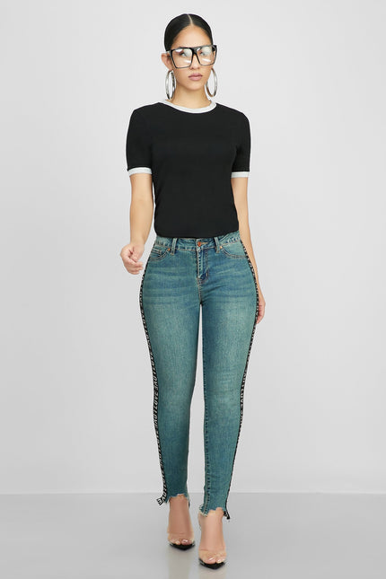 The Slay of the Day Jeans