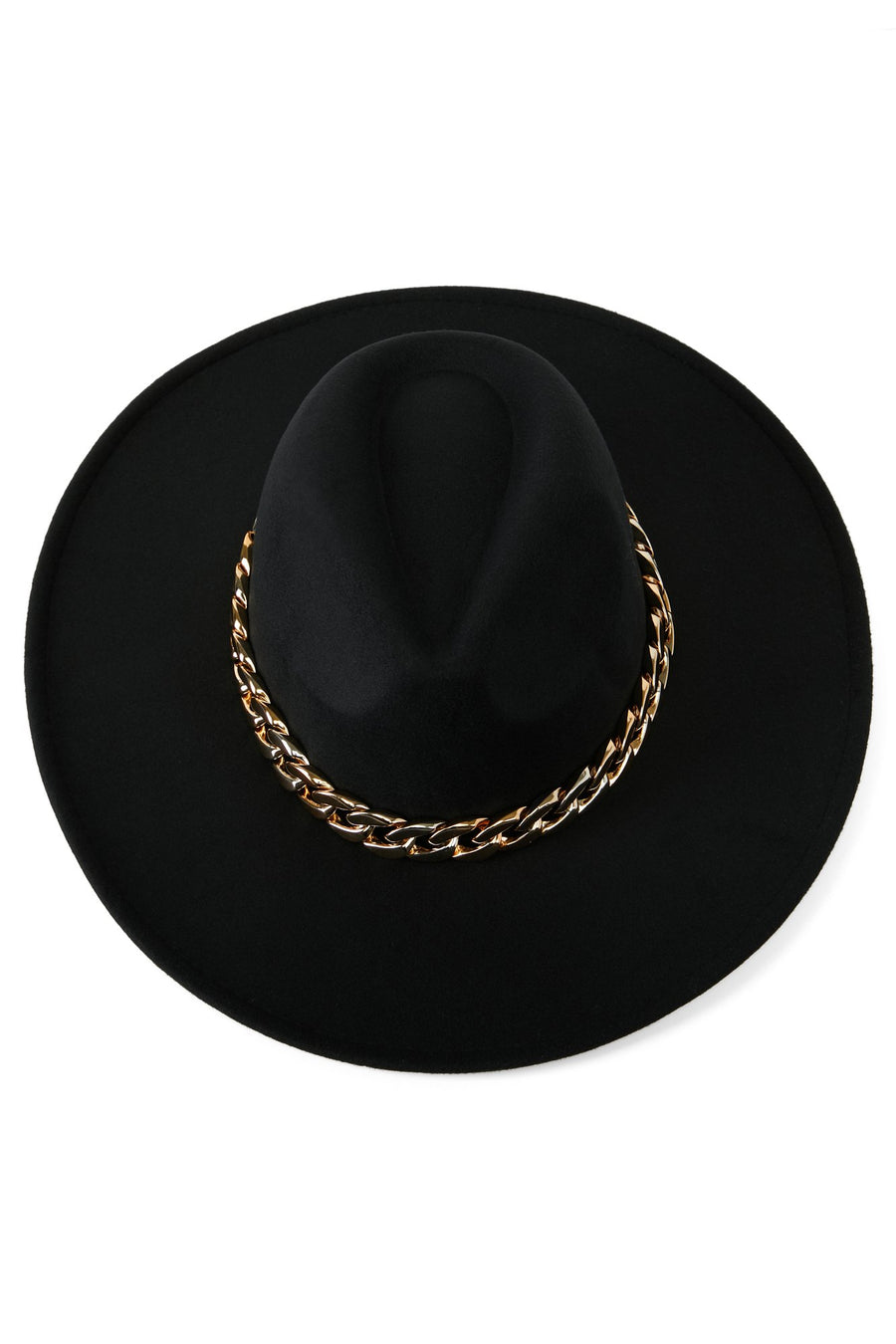 Chain Of Events Hat - Black