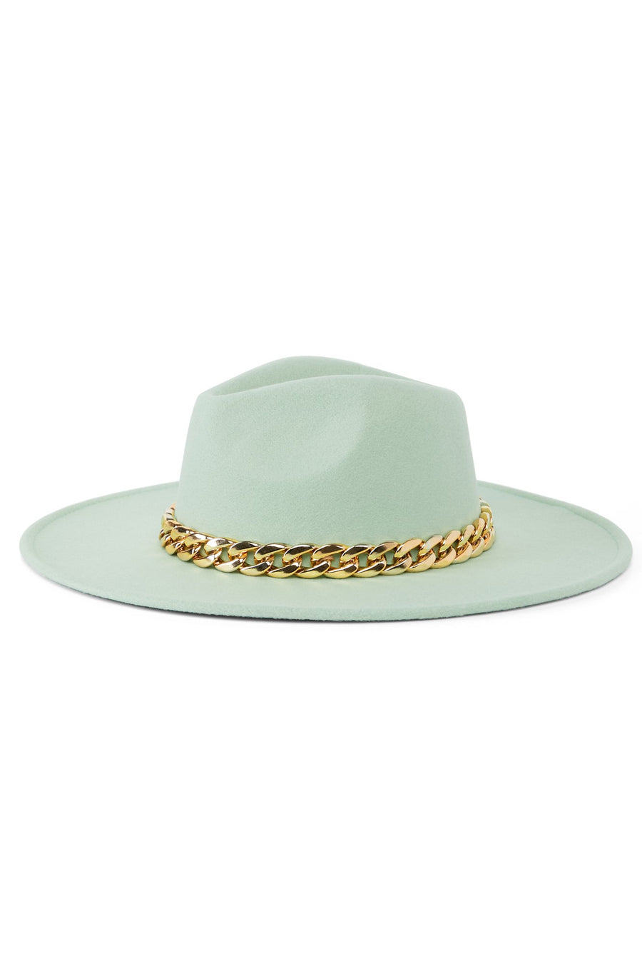Chain Of Events Hat - Sage