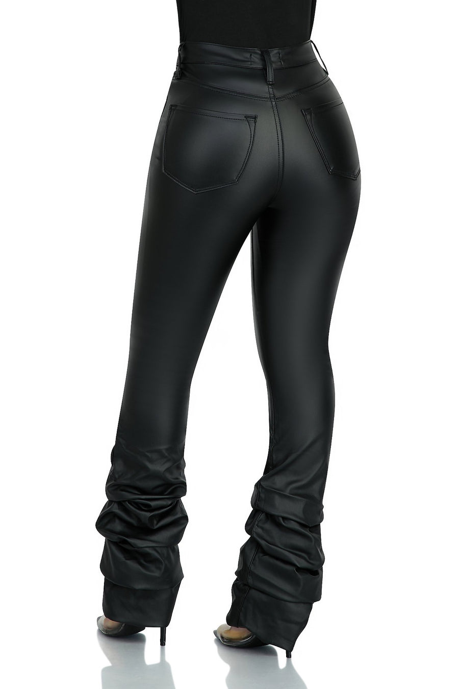 Good Bunch Faux leather Pants