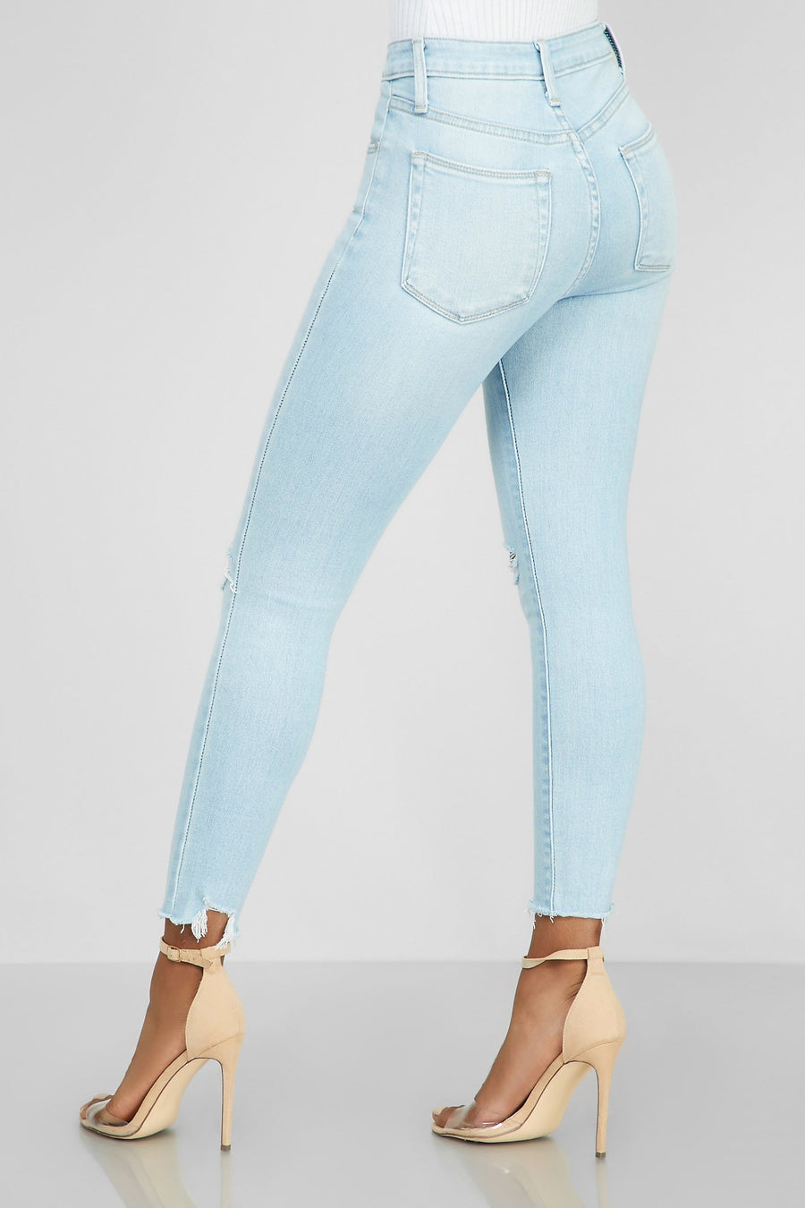Light-en The Load Jeans