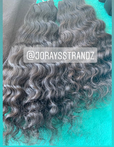 2 bundle Lux Waves & Curls + 5x5 Closure