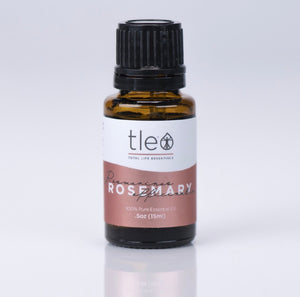 100% Rose Mary Essential Oil