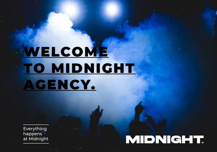 Midnight Agency Launches in Canada
