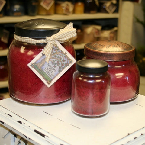 Cranberry Orange Candle
