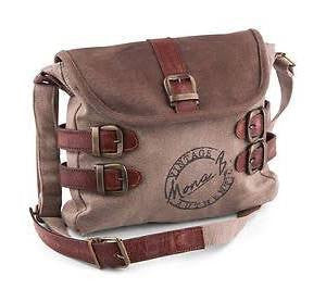 Buckled Up Crossbody