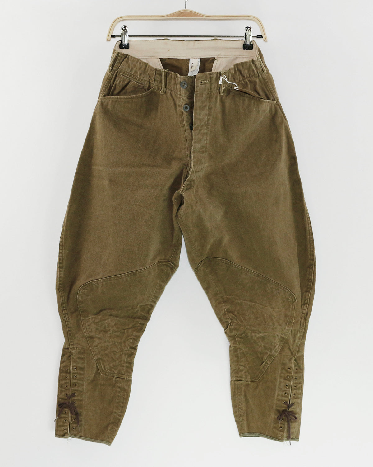 Vintage WWI US Army Breeches